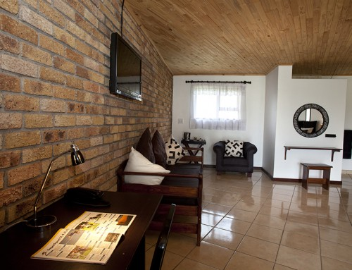 Airport Game Lodge