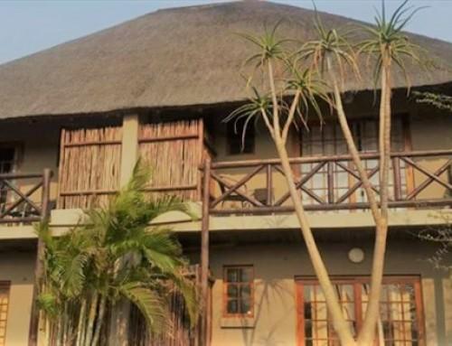 Rhulani Kruger Villa